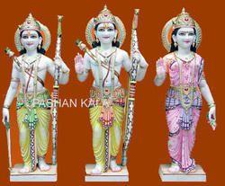 Marble Ram Darbar