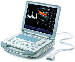 Clinical Portable Ultrasound Machine 3D & 4D