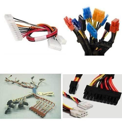 cable harness assembly 250x250 wire harness cable harness manufacturer from mumbai automobile wire harness at edmiracle.co