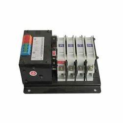 SGQ 100A-4P Transfer Switch