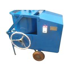 Laboratory Refractory Castable Pan Mixer