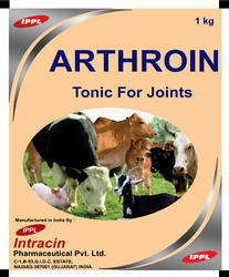 Tonic For Joints