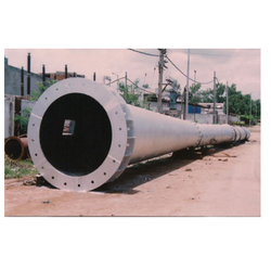 Industrial Chimney Suppliers Manufacturers Amp Dealers In