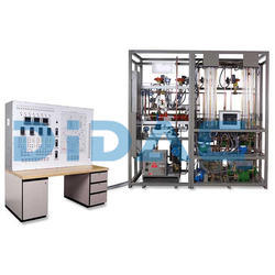 Industrial Process Plant Trainer