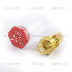 Danfoss Oil Burner Nozzle 1.75GPH 60deg