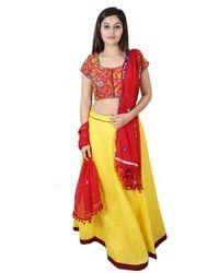 Chaniya Choli Dresses