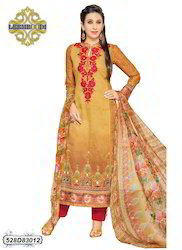 Fancy Embroidery Salwar Suit