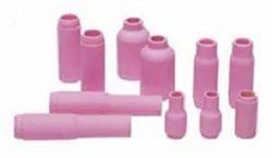 TIG Ceramic Nozzles