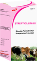Strepto-Penicillin for Suspension Injection