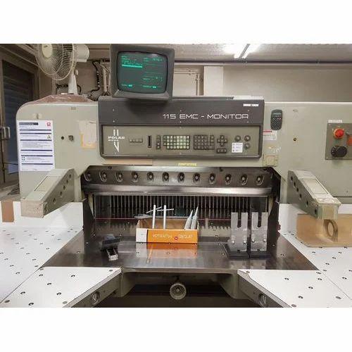 Polar 115 Monitor