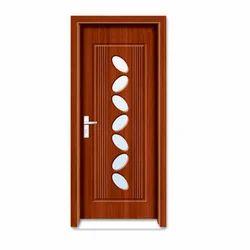 Toilet Fiber Door
