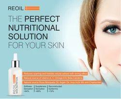 Mt Reoil Cosmetics
