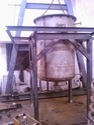 Low Pressure Chemical Vessel