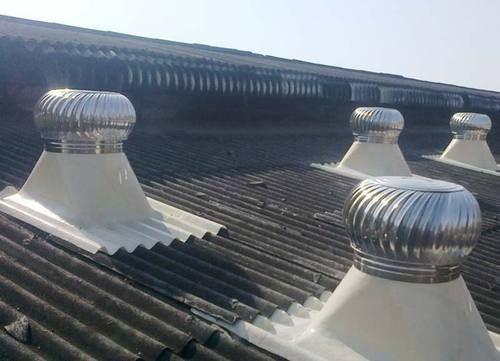 Air Ventilator Manufacturers : Air ventilators and industrial ventilator manufacturer