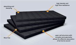 Armasound Acoustic Insulation