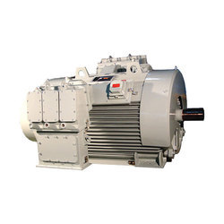 IC4A1A1 Fan Cooled Induction Motor