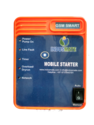 3 Phase Mobile Starter