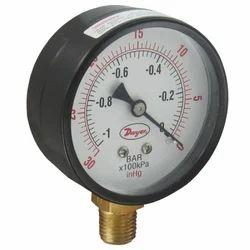 """Series UGK 2.5"""" Utility Pressure Gage"""