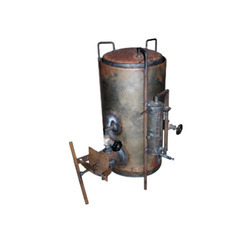 Carbide Gas Welding Tank