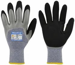 MAXICUT OIL 34-505 Safety Hand Gloves
