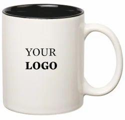 Promotional Inside Black Color Mug