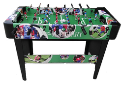 American Military Soccer Table