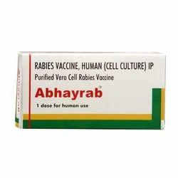 Anti Rabies Vaccine