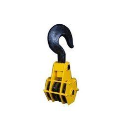 Bottom Hook Assembly 15 Ton to 25 Ton