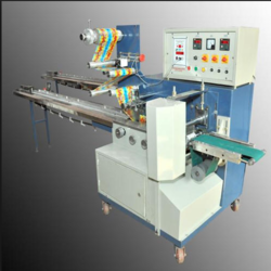 Bakery Packing Machine