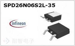 SPD26N06S2L-35 Infineon DPAK / TO252 Mosfet