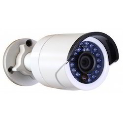 4 MP HD Metal Bullet (3.6MM/36IR) Camera