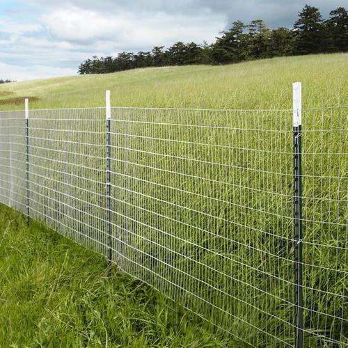 Fencing wire garden manufacturer from delhi