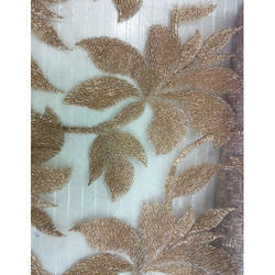 Flower Imported Fabric