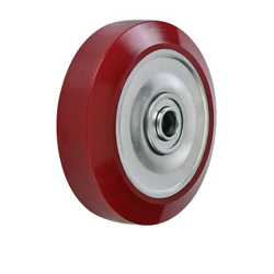 Virgin Nylon Wheels