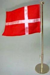 Polish Flag Pole