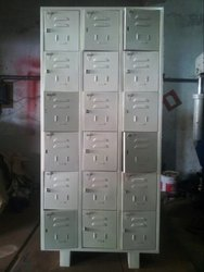 MS Storage Lockers