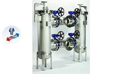 Heavy Duty Simplex Strainers
