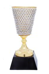 Brass Base Trophies