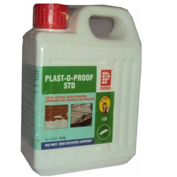 Liquid Waterproofing Compound