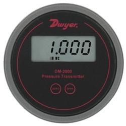 Series DM-2000 Differential Pressure Transmitter