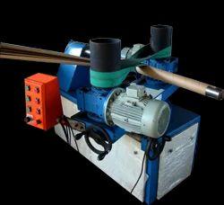 Paper Tube Spiral Winding Machine