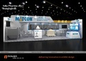 Exhibition Stand Designing Service