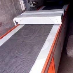 Semi Automatic UV Curing Machine