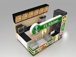 Stall Display Services