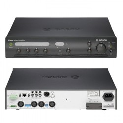 PLE-1ME060-2IN, 60 Watt Plena Mixing Amplifier