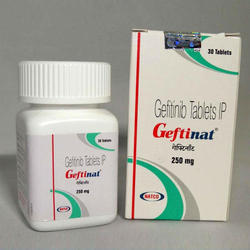 Indian Iressa Gefitinib Medicines