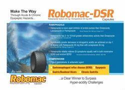 Rabeprazole Sodium 20 mg Domperidone 30 mg