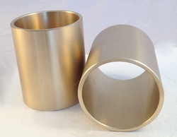 Cast Bronze Bearings