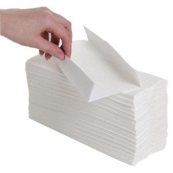 C Fold Hand Towels