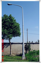 FRP Lighting Pole